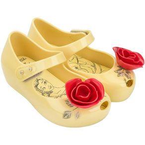 Mini-Melissa-Ultragirl-Beauty-and-the-Beast-Amarelo-L211b