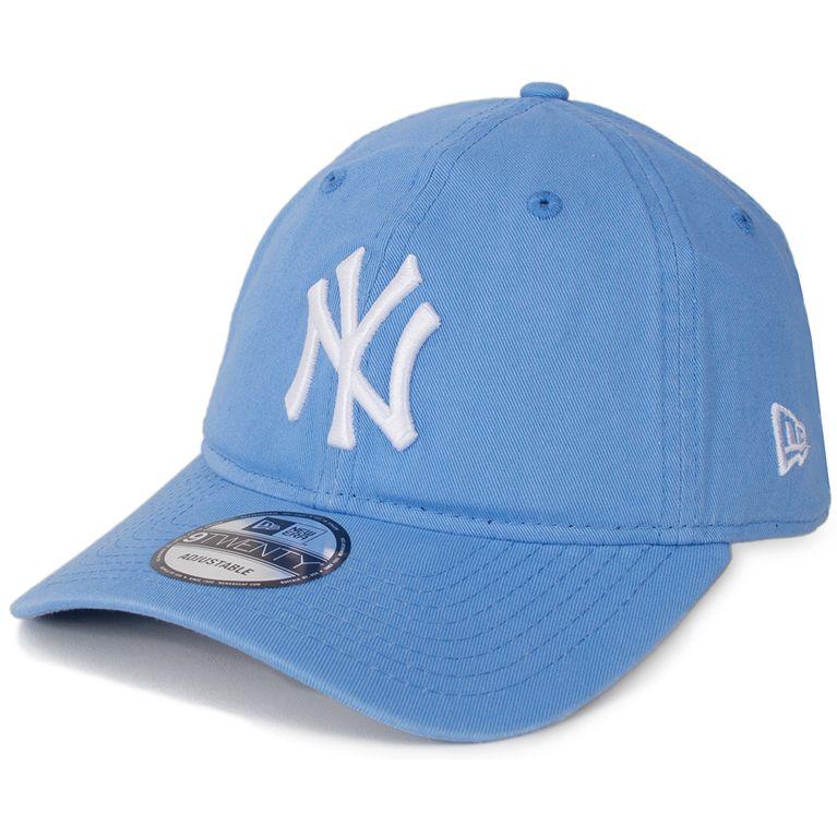 Boné New Era 920 St Pastels New York Yankees Sky - galleryrock bcb5b71ba5d