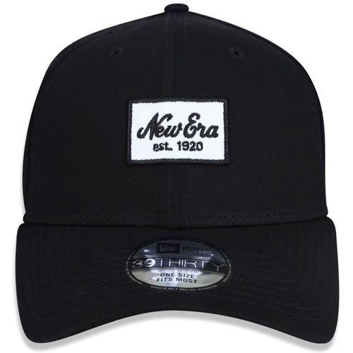 BONE-NEW-ERA-3930-LIC967-BLACK---