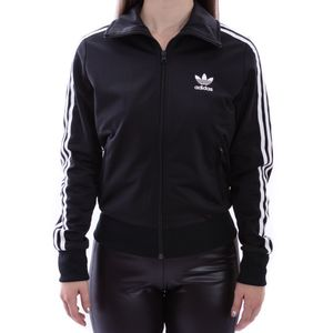 Jaqueta-Adidas-Firebird-Black-Feminina