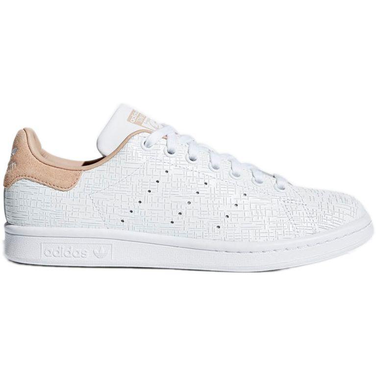 Tênis Adidas Stan Smith Branco