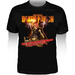 Camiseta-Five-Finger-Death-Punch-Got-Your-Six