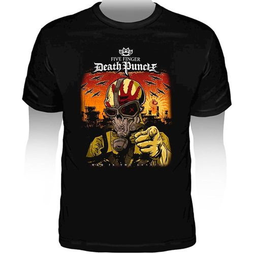 Camiseta-Five-Finger-Death-Punch-War-is-the-Answer