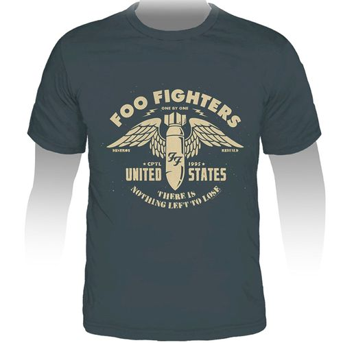 camiseta-stamp-foo-fighters-one-by-one-ts1104