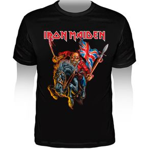 camiseta-iron-maiden-the-trooper