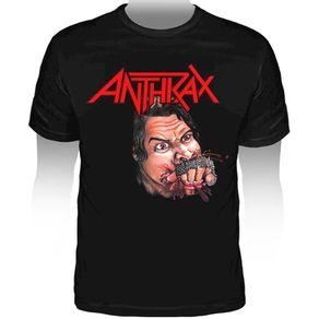 Camiseta-Anthrax-Fistful-of-Metal