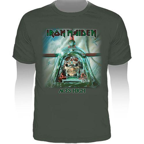 Camiseta-Iron-Maiden-Aces-High