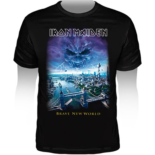 Camiseta-Iron-Maiden-Brave-New-World