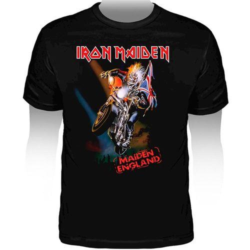 Camiseta-Iron-Maiden-Maiden-England-88