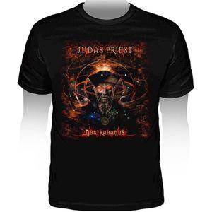 Camiseta-Judas-Priest-Nostradamus