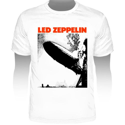 Camiseta-Led-Zeppelin-I