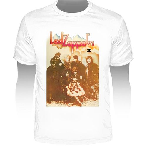 Camiseta-Led-Zeppelin-II-TS1289-