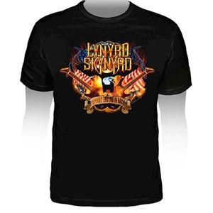 Camiseta-Lynyrd-Skynyrd-Support-Southern-Rock