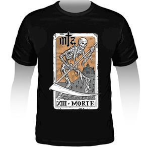 Camiseta-Matanza-MTZ-XIII-Morte