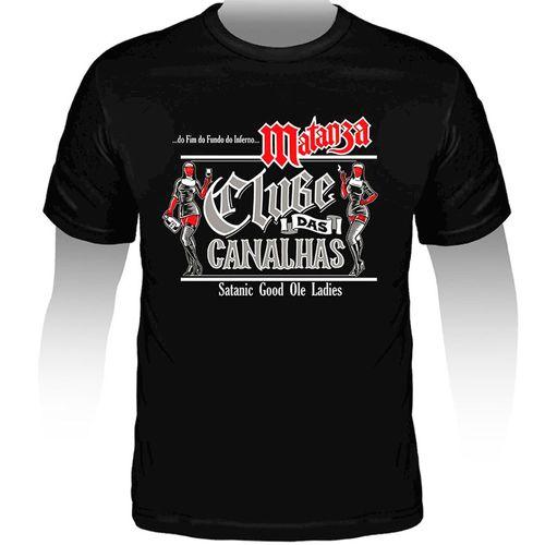 Camiseta-Matanza-Clube-das-Canalhas