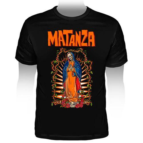 Camiseta-Matanza-Fest