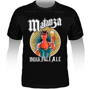 Camiseta-Matanza-India-Pale-Ale