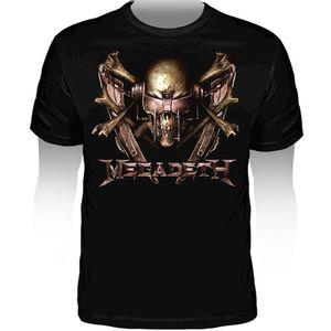 Camiseta-Megadeth-Killing-Is-My-Business-