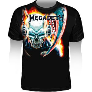 Camiseta-Megadeth-United-Abominations