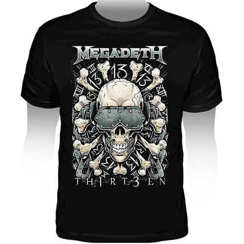 camiseta-stamp-megadeth-thirteen-ts1213