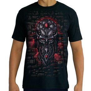 Camiseta-Metal-Alien