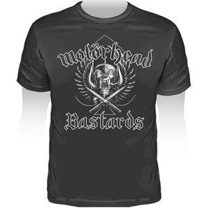 Camiseta-Motorhead-Bastards