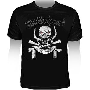 Camiseta-Motorhead-March-or-Die
