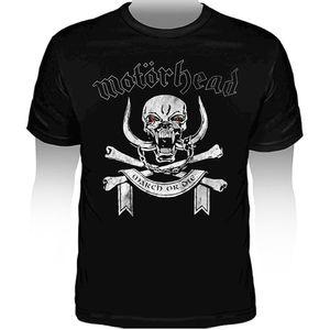 Camiseta-Motorhead-March-or-Die