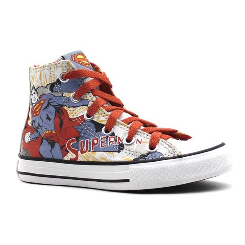 Tenis-All-Star-Superman-Hi-Cinza-Azul-Infantil-L40