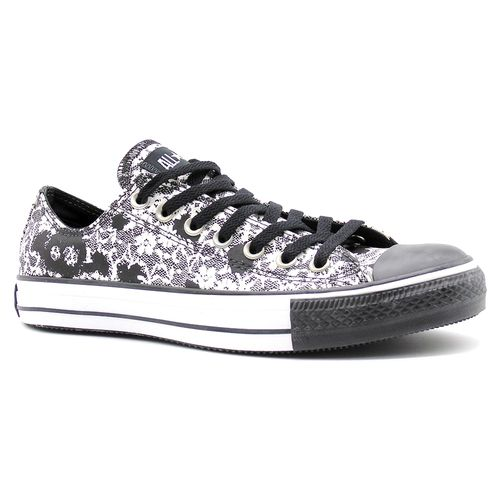 Tenis-All-Star-Print-Ox-Preto-Branco-L23