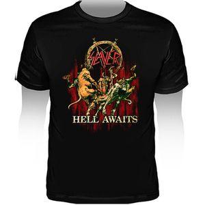 Camiseta-Slayer-Hell-Awaits