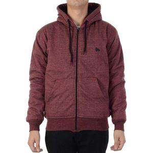 Moletom-New-Era-Ultra-Fleece-Vermelho