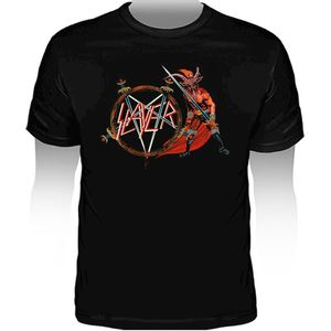 Camiseta-Slayer-Show-No-Mercy