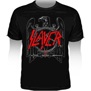 Camiseta-Slayer-Eagle-Tee