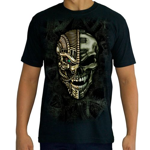 Camiseta-Steampunk