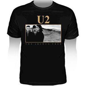 Camiseta-U2-The-Joshua-Tree-