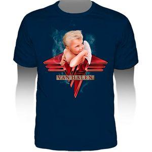 Camiseta-Van-Halen-1984-