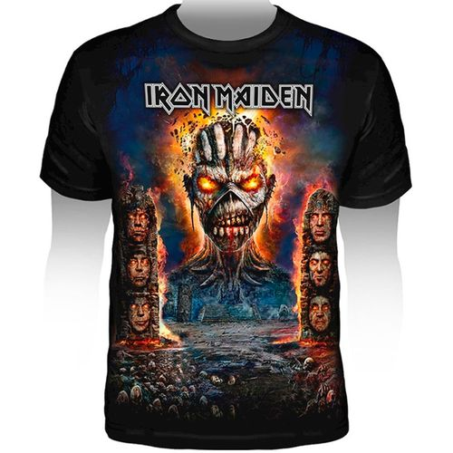 Camiseta-Premium-Iron-Maiden-Fiery-Ed-Spread-