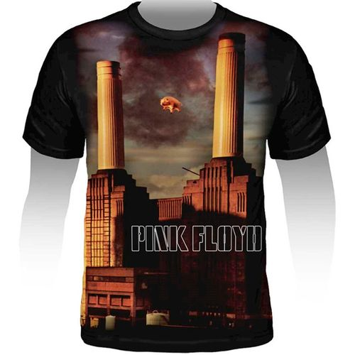 Camiseta-Premium-Pink-Floyd-Animals