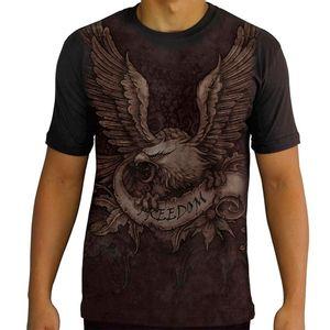Camiseta-Tattoo-Especial-Freedom