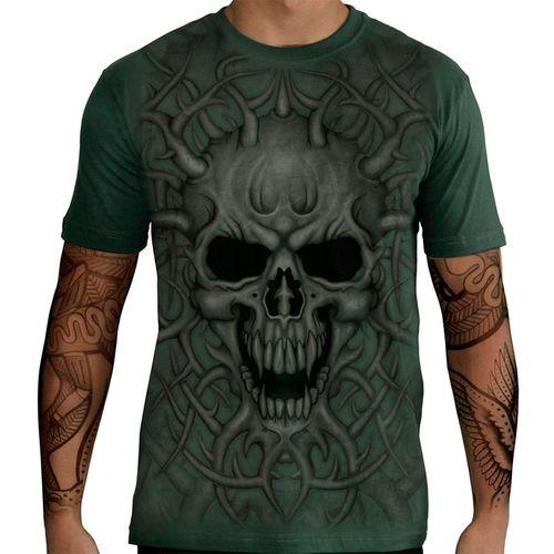 camiseta-tattoo-especial-thorns