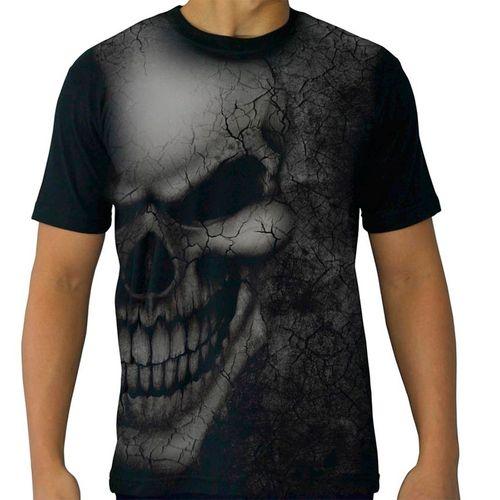 Camiseta-Tattoo-Especial-Smiley