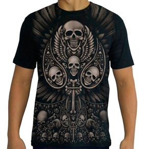 Camiseta-Tattoo-Especial-Wings-and-Bones-