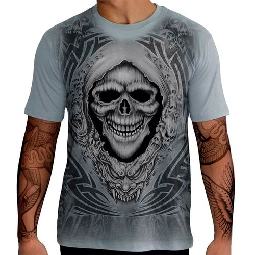 Camiseta-Tattoo-Especial-Slaves-of-Death