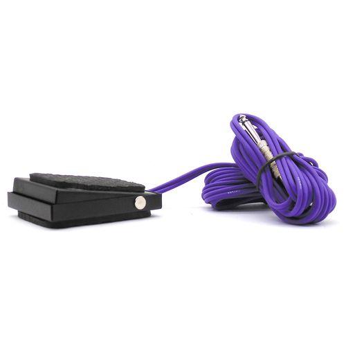 Pedal-de-Ferro-com-Clip-Cord-P10-Roxo