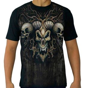 Camiseta-Tattoo-Especial-Horned