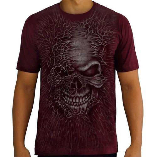 Camiseta-Tattoo-Especial-Dark-Red-Roots