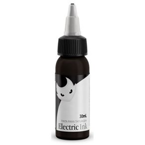Tinta-Electric-Ink-Preto-Maori-30ml