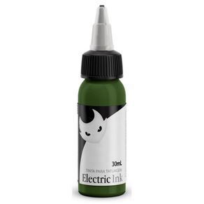 Tinta-Electric-Ink-Verde-Musgo-30ml
