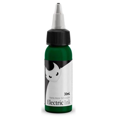 Tinta-Electric-Ink-Verde-Bandeira-30ml